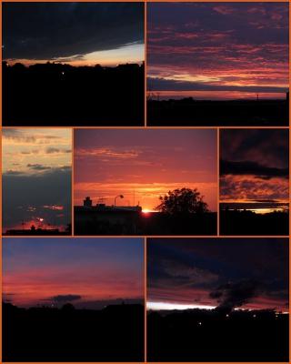 Letní oblohy 2011