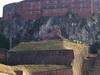 Belfortský lev pod belfortskou pevností