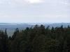 Výhled směrem na Opatovice a Kuňku