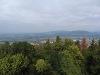 Rozhled z Bílé hory