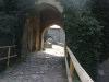Hradní brány na Hukvaldech