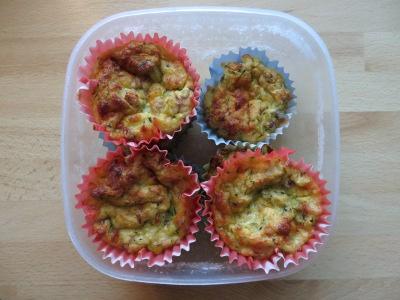 Muffinová verze