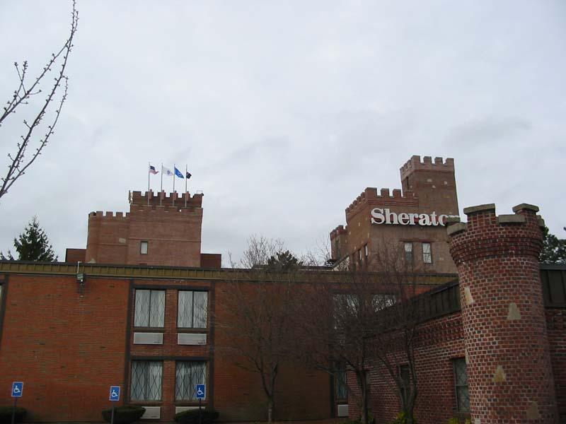 Můj dům, můj hrad :D